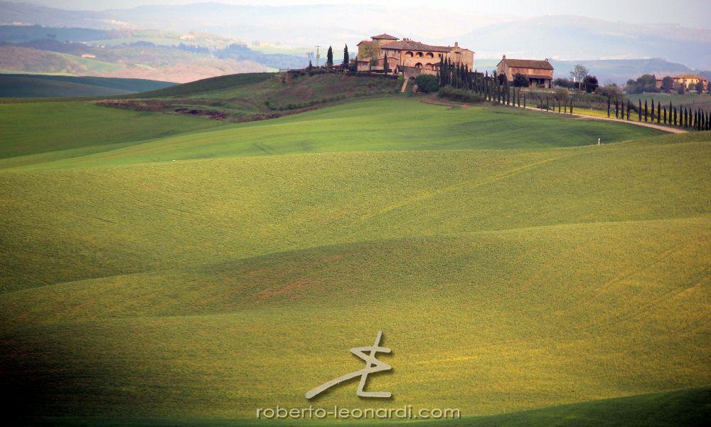 Magia di Toscana
