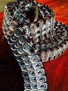 RedBull belt Roberto Leonardi